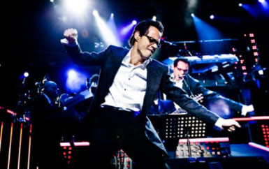 Marc Anthony – No One