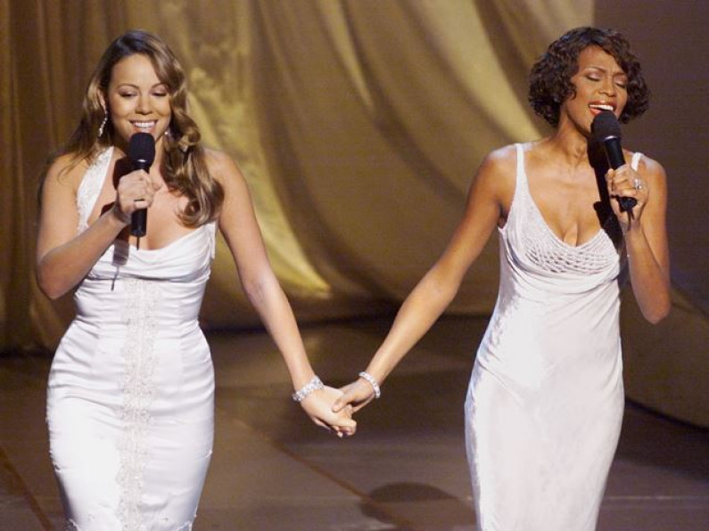 Mariah Carey & Whitney Houston – When You Believe