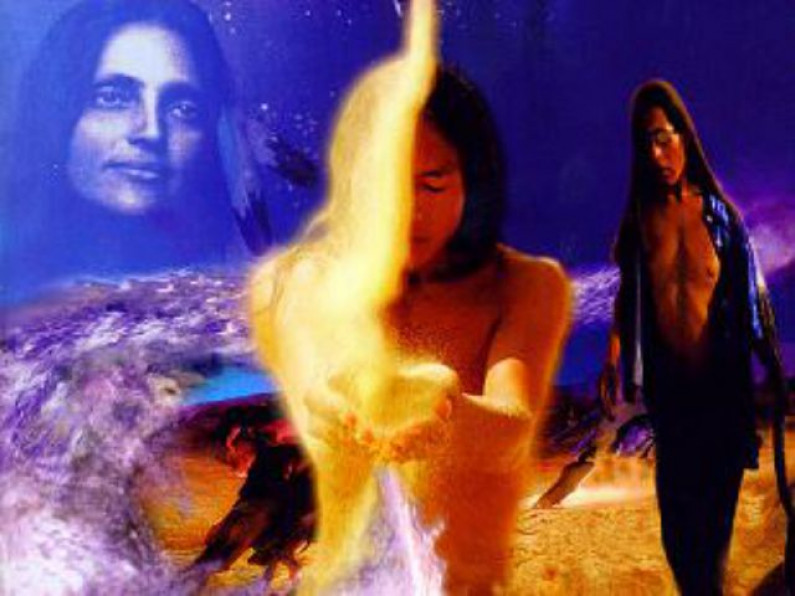 Oliver Shanti & Friends – Ilha Dos Amores