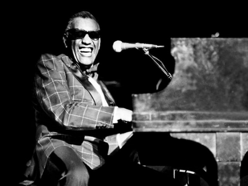 Ray Charles – Hit The Road Jack