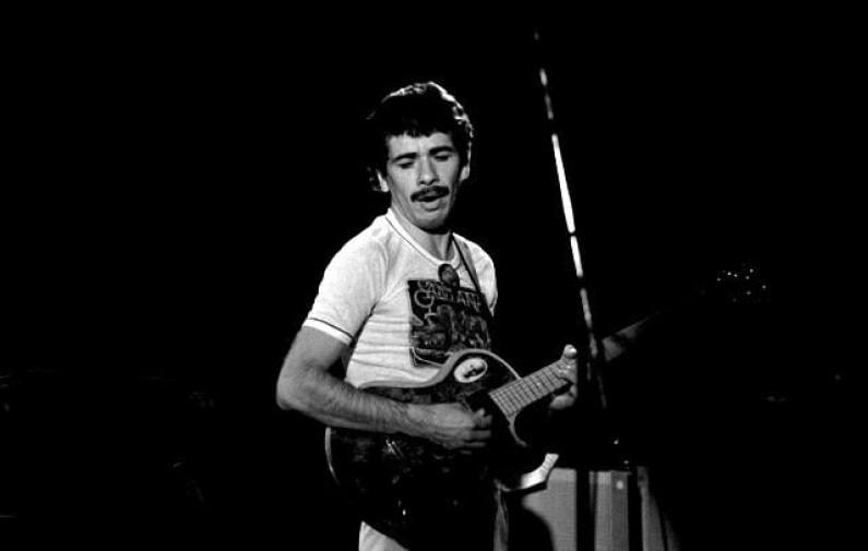 Santana – Evil Ways