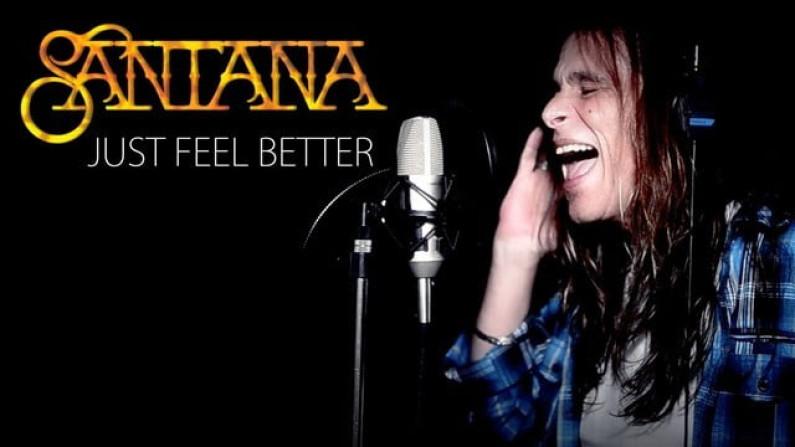 Santana – Just Feel Better ft. Steven Tyler
