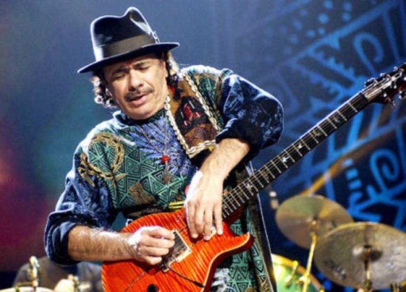 Santana – Para Los Rumberos