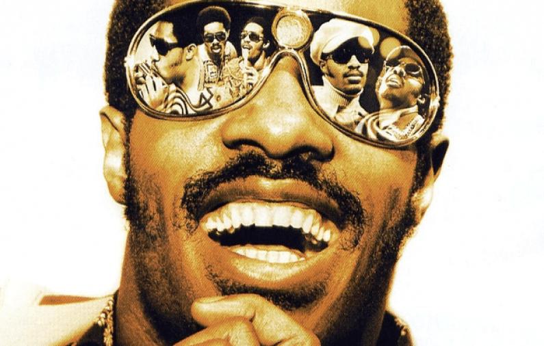 Stevie Wonder – Superstition