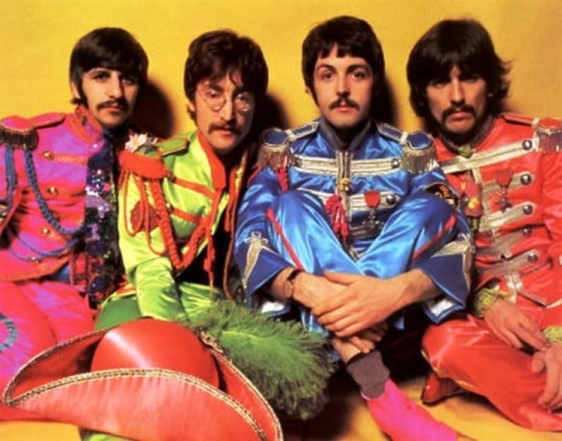 The Beatles – Good Morning Good Morning