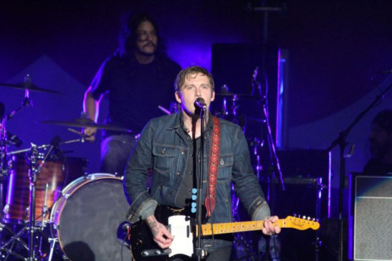 The Gaslight Anthem – Even Cowgirls Get the Blues