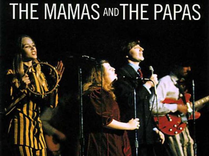 The Mamas & The Papas – California Dreamin'