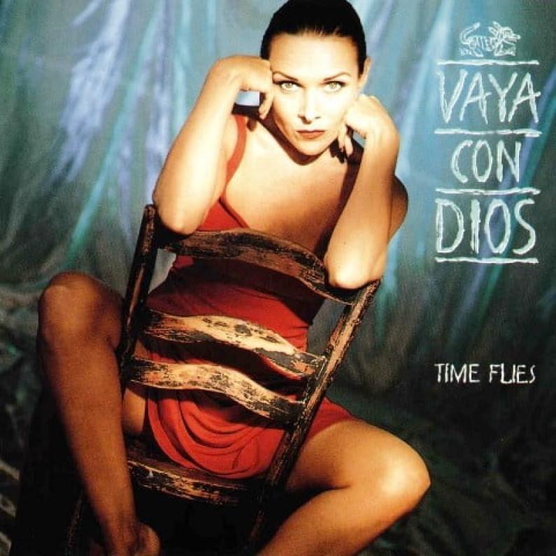 Vaya Con Dios – Time Flies