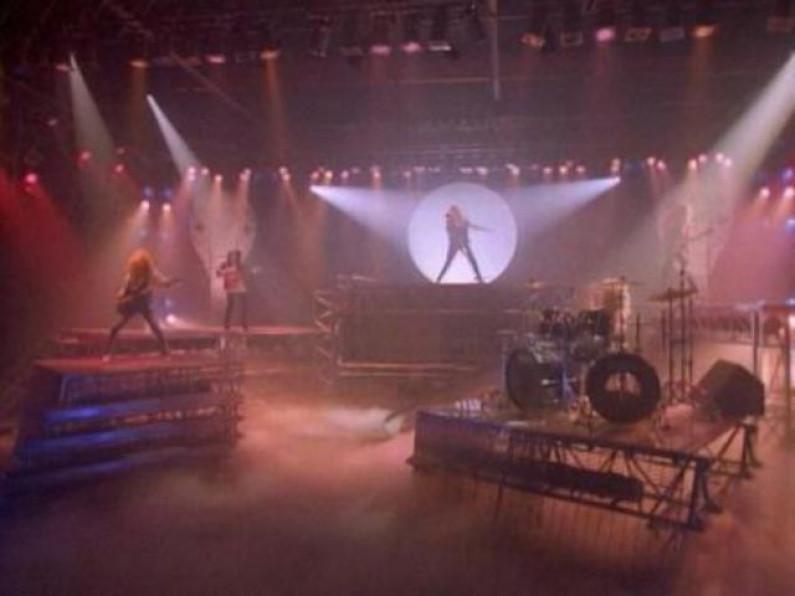 Whitesnake – Still of the Night