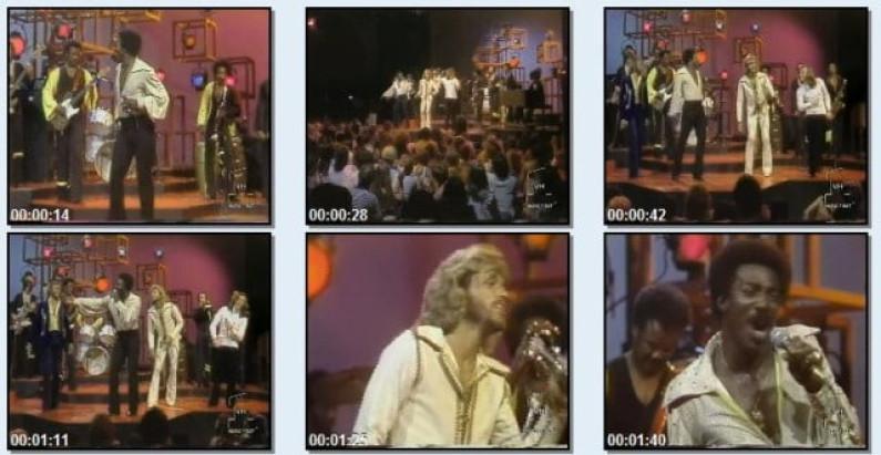 Wilson Pickett & Bee Gees – Hey Jude