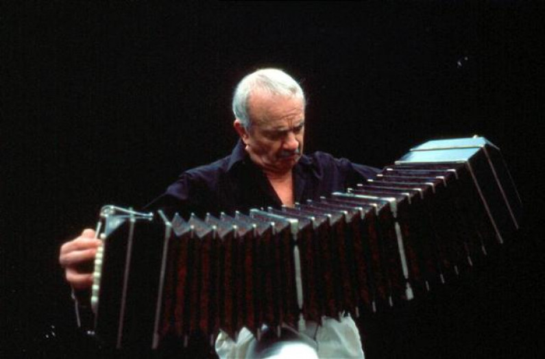 Adios Nonino – Astor Piazzolla