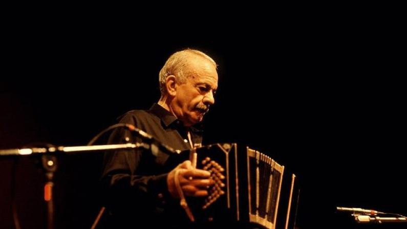 Astor Piazzolla – Muerte del Ángel