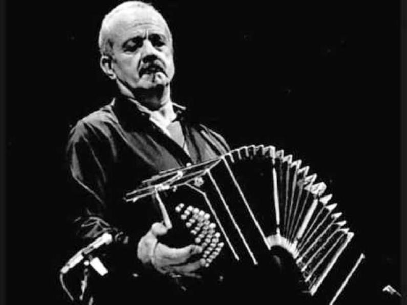 Astor Piazzolla – Oblivion
