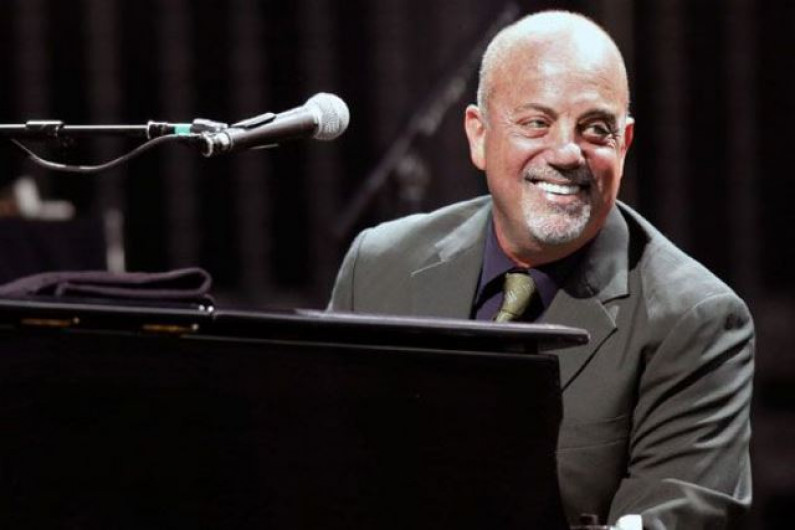 Billy Joel – And So It Goes