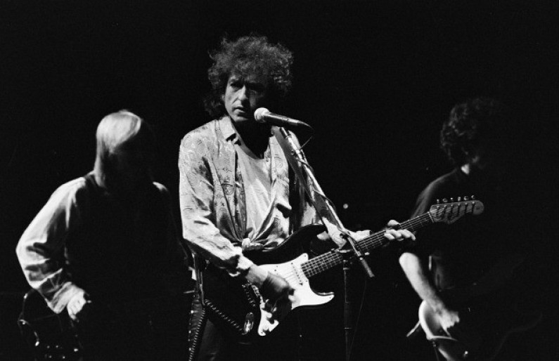 Bob Dylan – One More Cup of Coffee