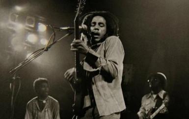 Bob Marley & The Wailers – She's Gone