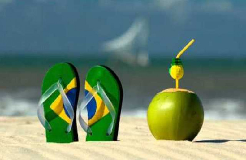 Brazilectro – Coracao Tambor