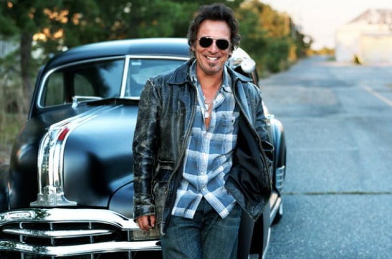 Bruce Springsteen – My Hometown