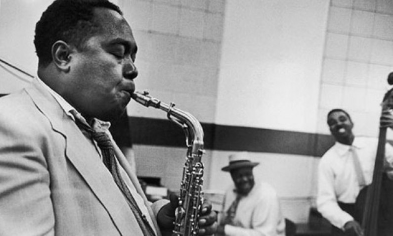 Charlie Parker – All the things you are