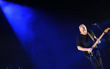 David Gilmour – Shine On You Crazy