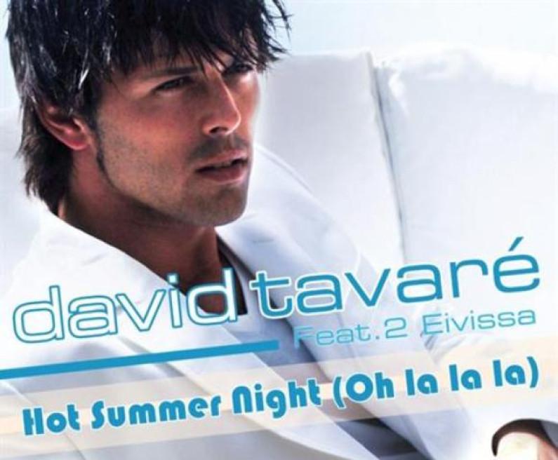 David Tavaré – Oh La La