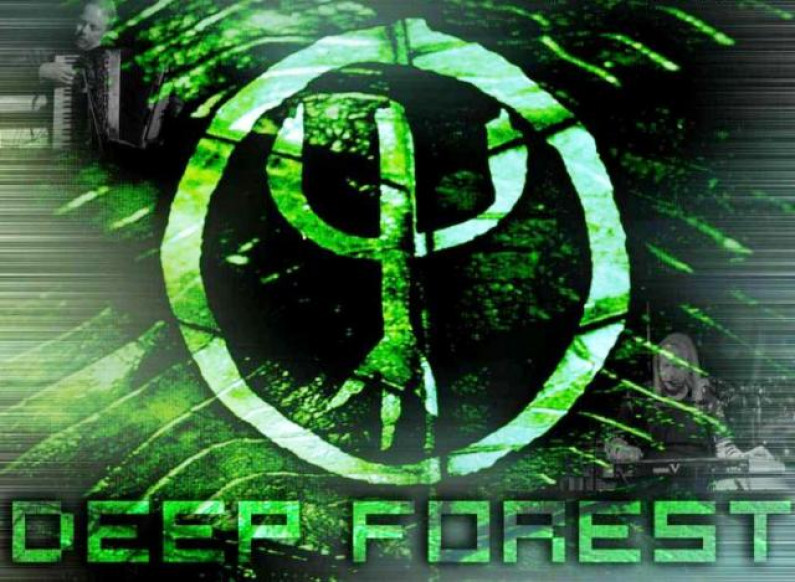 Deep Forest – End of the World