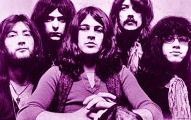 Deep Purple – Rat Bat Blue