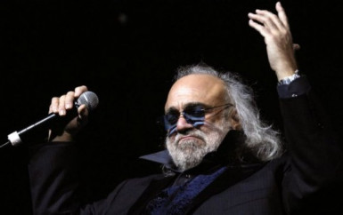 Demis Roussos – Cant Say How Much I Love You