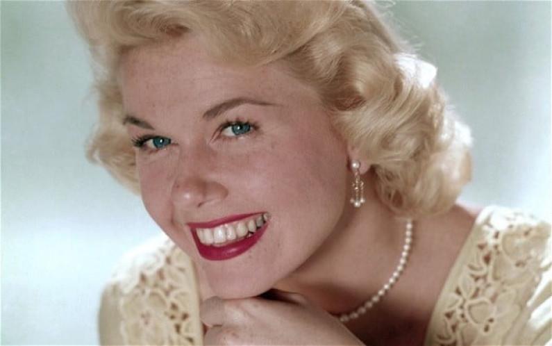 Doris Day – Que Sera Sera