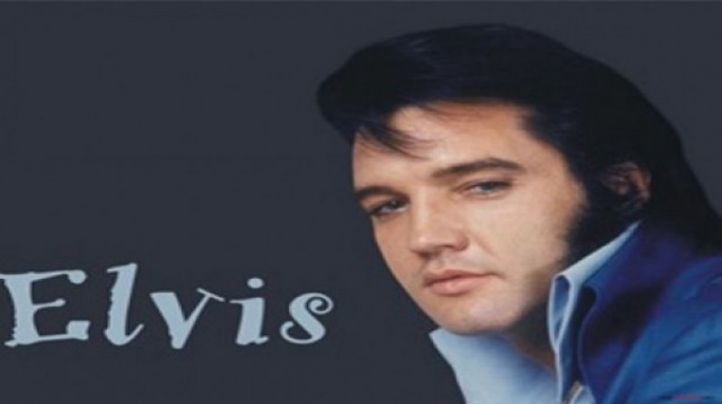 Elvis Presley – Unchained Melody