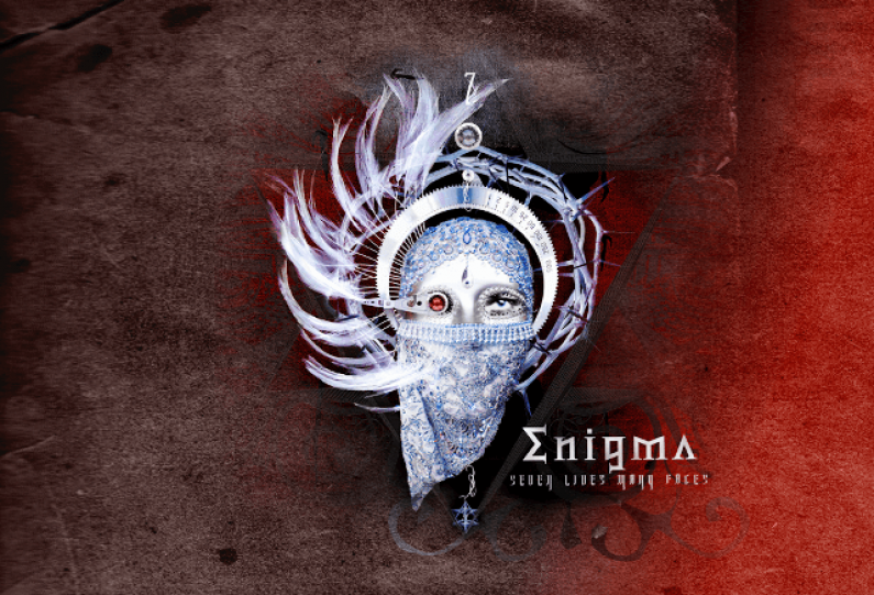 Enigma – Sitting on the Moon