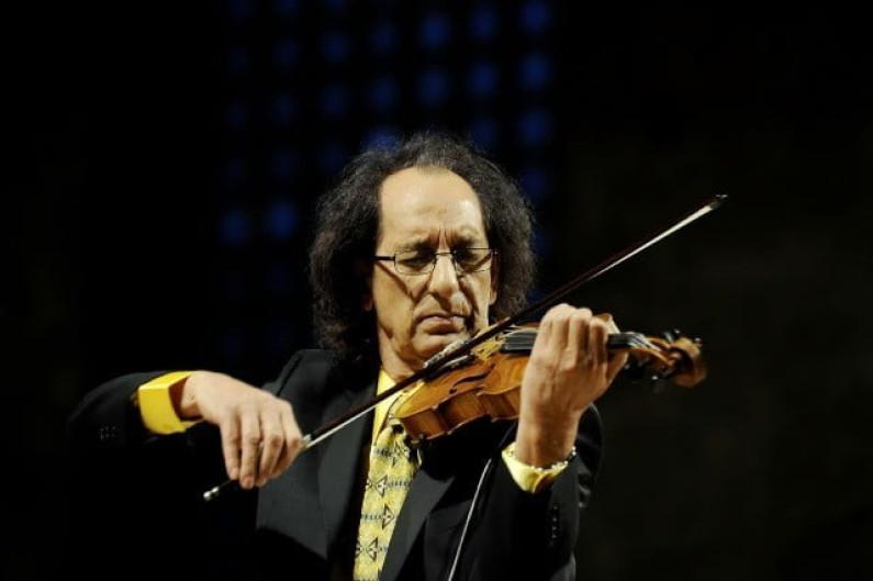 Farid Farjad – Goleh Pamchal