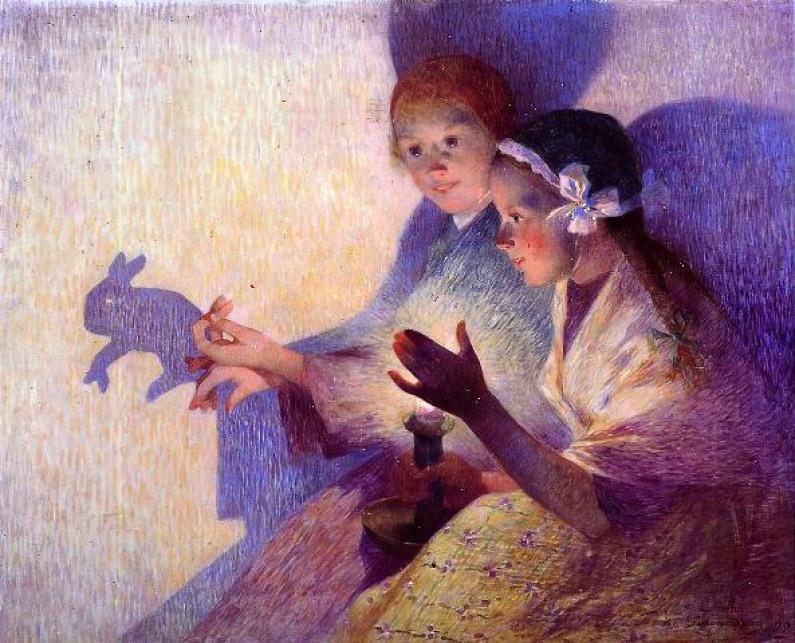 Ferdinand Du Puigaudeau – Impressionist Painter