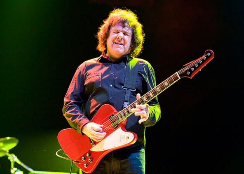 Gary Moore – I Love You More Than You'll Ever Know