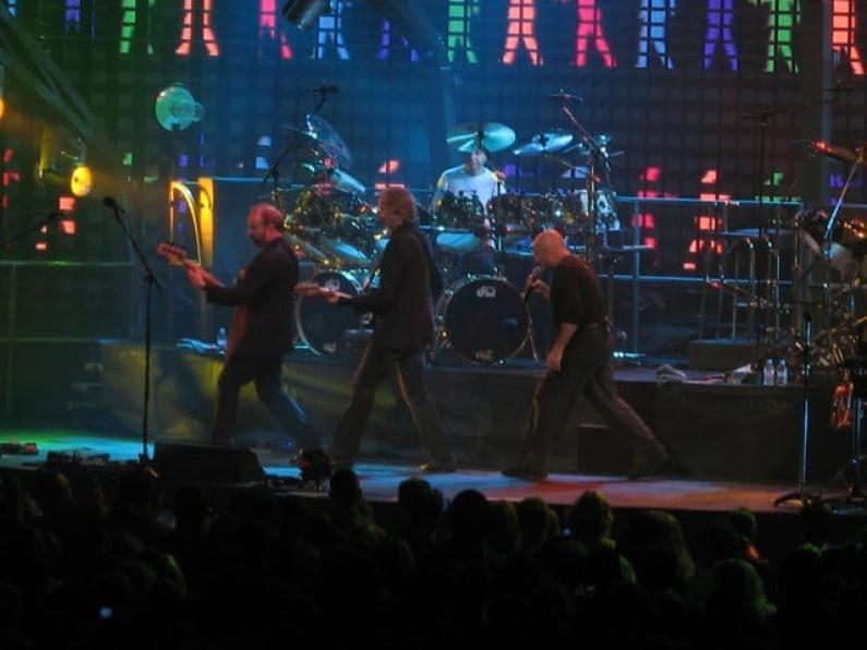 Genesis – I Can't Dance