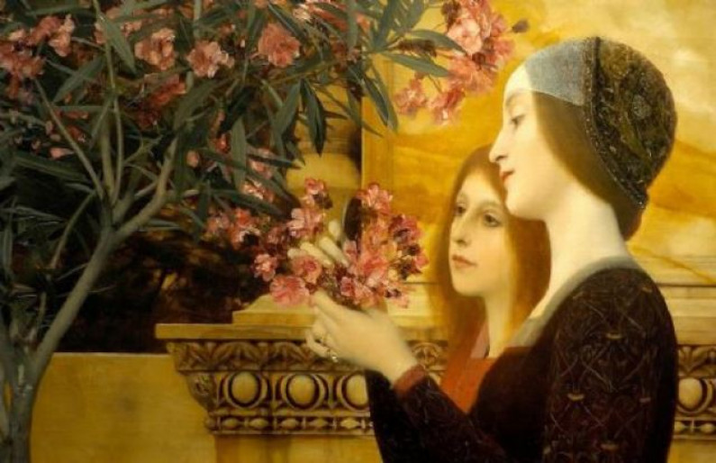 Gustav Klimt – Austrian Symbolist painter