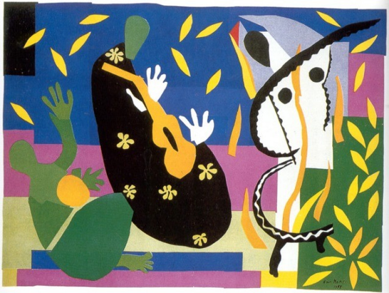 Henri Matisse – French painter