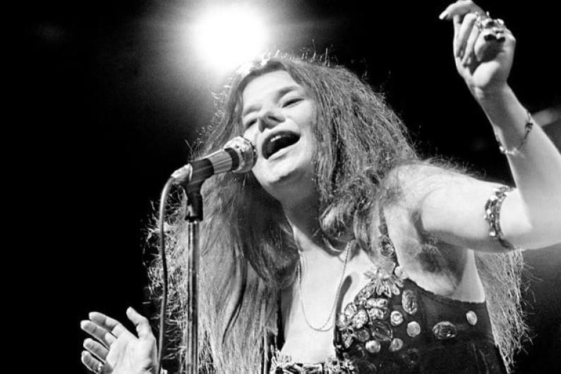 Janis Joplin – Little Girl Blue