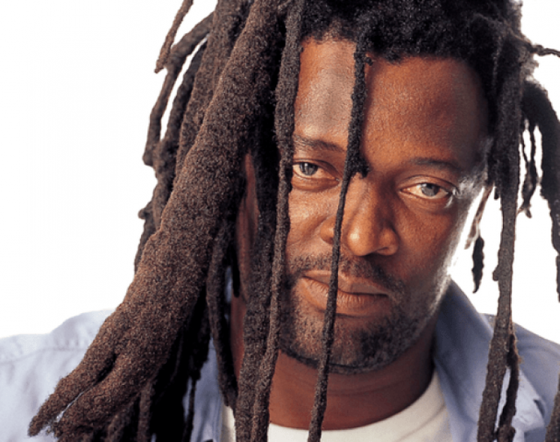 Lucky Dube – Remember Me