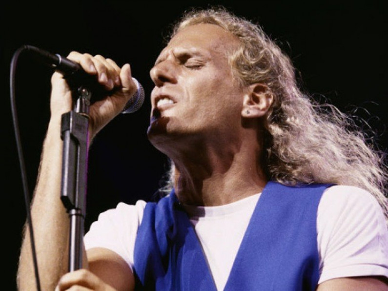Michael Bolton – Can I Touch You There