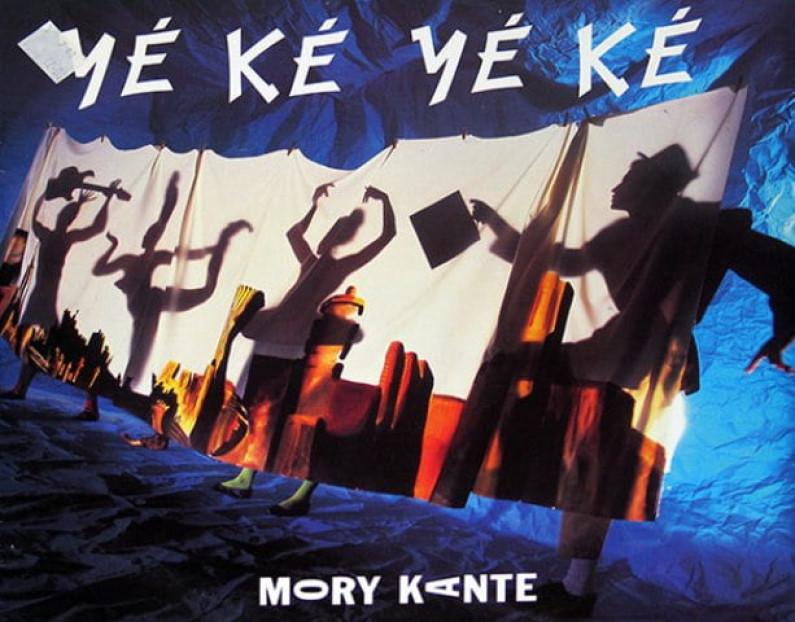 Mory Kante – Yeke Yeke