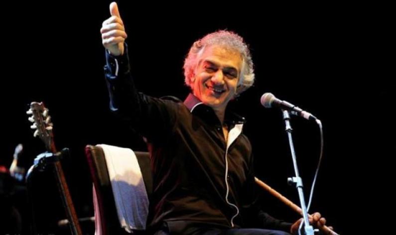 Omar Faruk Tekbilek – Why