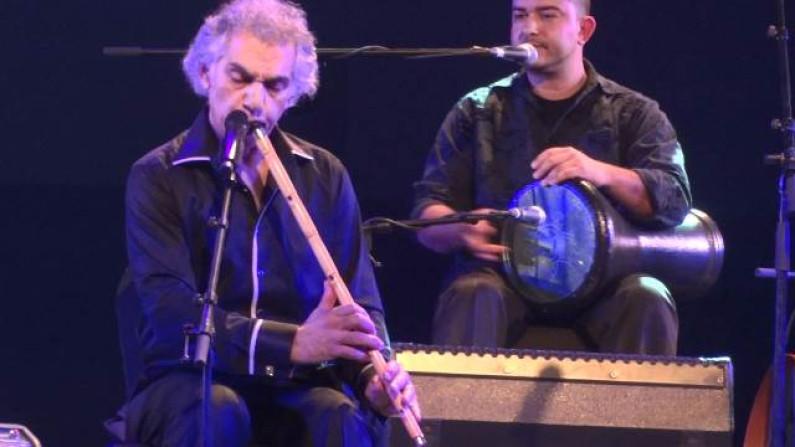 Omer Faruk Tekbilek – I Love You