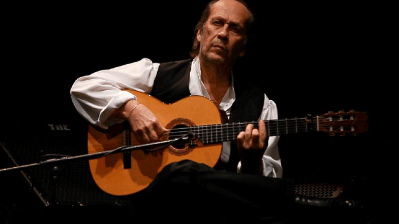 Paco De Lucía – Concierto de Aranjuez