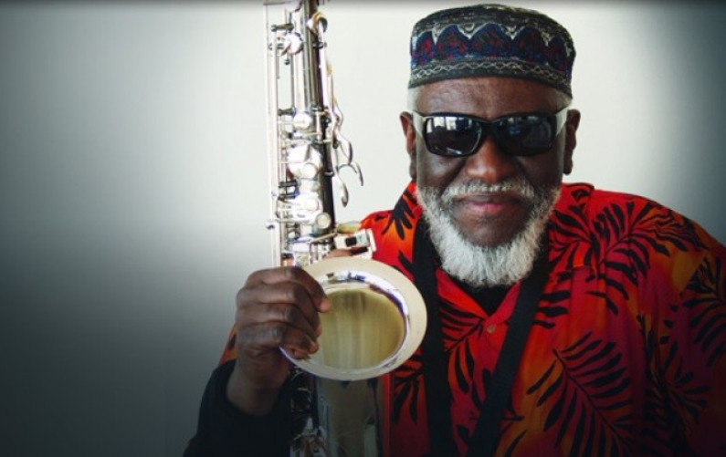 Pharoah Sanders – Clear Out of This World