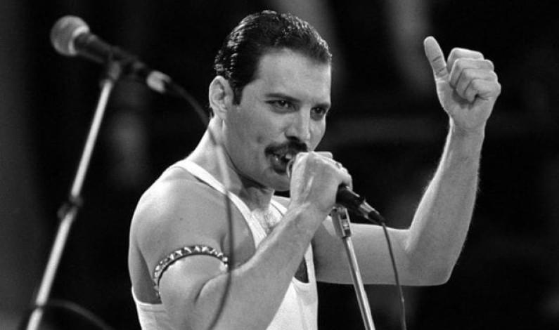 Queen – Live Aid – Part 3