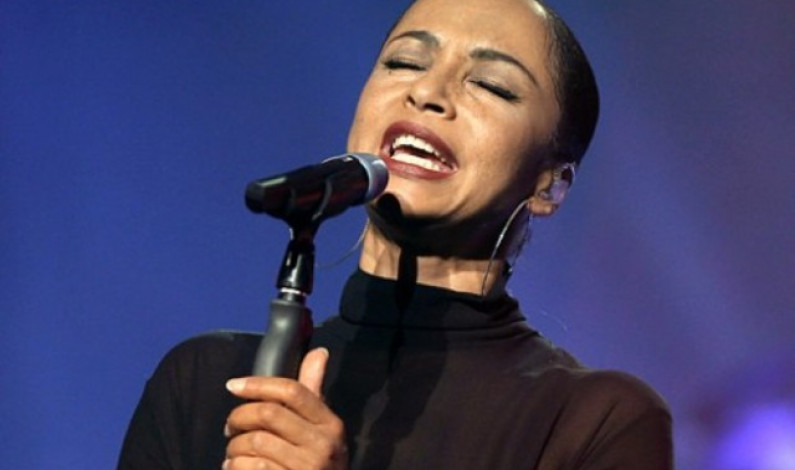 Sade – By Your Side