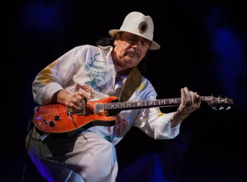 Santana – Dom