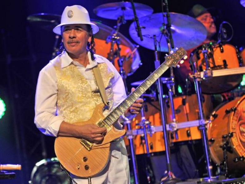 Santana – In the Light of a New Day