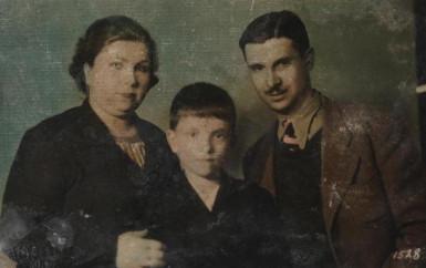 Zeki Muren – Annem